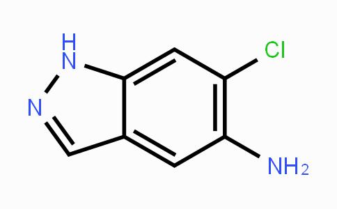 221681-75-0   6-Chloro-1H-indazol-5-ylamine