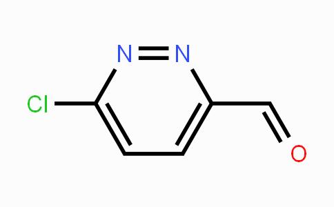 303085-53-2 | 6-Chloro-3-pyridazinecarboxaldehyde