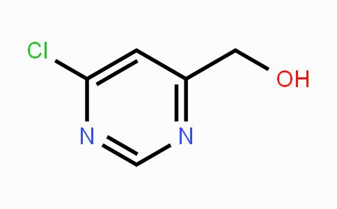 1025351-41-0 | 6-Chloro-4-hydroxymethylpyrimidine