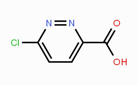 MC444427 | 5096-73-1 | 6-Chloropyridazine-3-carboxylic acid