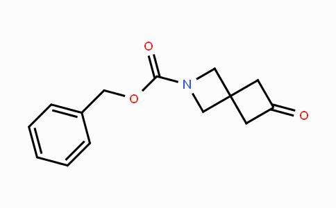 1363381-91-2 | 6-Oxo-2-aza-spiro[3.3]heptane-2-carboxylic acid benzyl ester