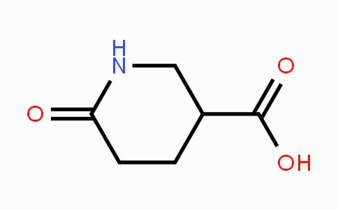 22540-50-7 | 6-Oxopiperidine-3-carboxylic acid
