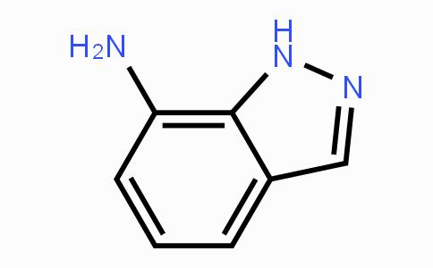 21443-96-9 | 7-Amino-1H-indazole