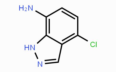 100959-52-2 | 7-Amino-4-chloro-indazole