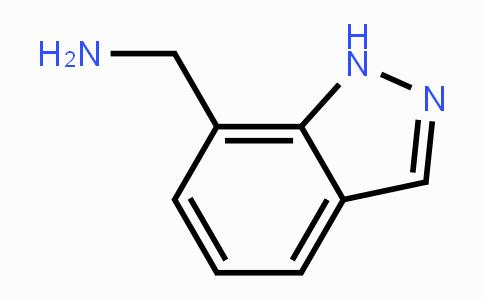 944904-20-5 | 7-Aminomethyl-1H-indazole