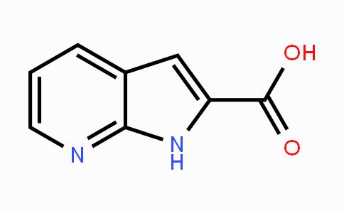 136818-50-3 | 7-Azaindole-2-carboxylic acid