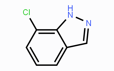37435-12-4 | 7-Chloroindazole