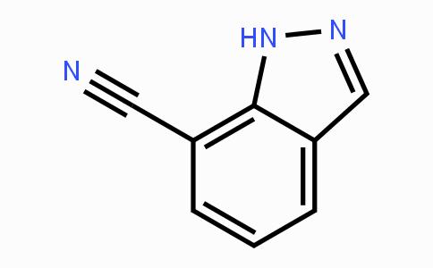 256228-64-5 | 7-Cyano-1H-indazole
