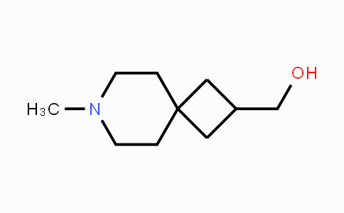 1363360-02-4 | 7-methyl-7-Azaspiro[3.5]nonane-2-methanol