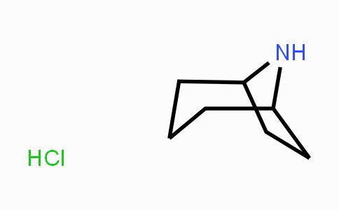 6760-99-2 | 8-Azabicyclo[3.2.1]octane hydrochloride