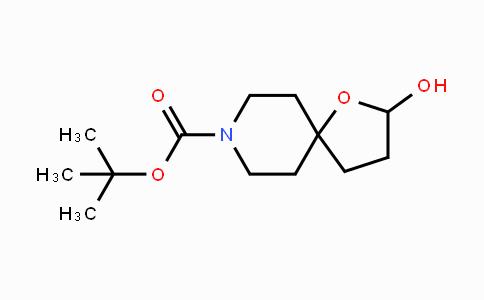 896103-70-1 | 8-Boc-2-hydroxy-1-oxa-8-azaspiro[4.5]decane
