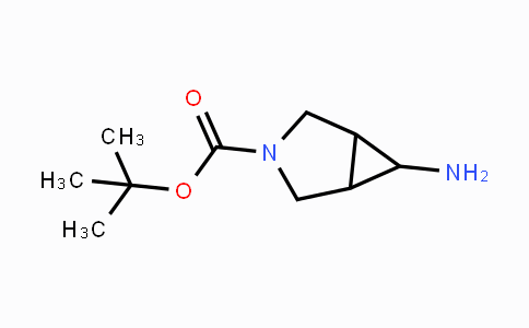 1453252-65-7   endo-6-Amino-3-boc-3-azabicyclo[3.1.0]hexane