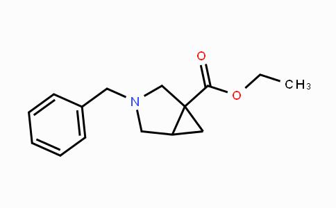 63618-07-5 | Ethyl 3-benzyl-3-azabicyclo[3.1.0]hexane-1-carboxylate