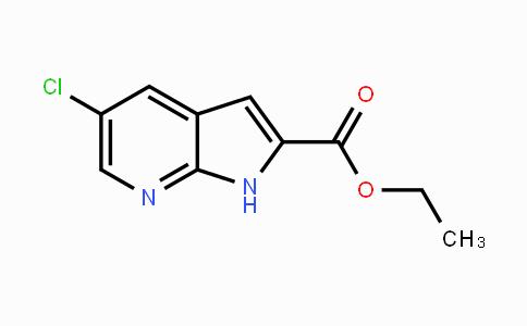 1083181-28-5 | Ethyl 5-chloro-7-azaindole-2-carboxylate