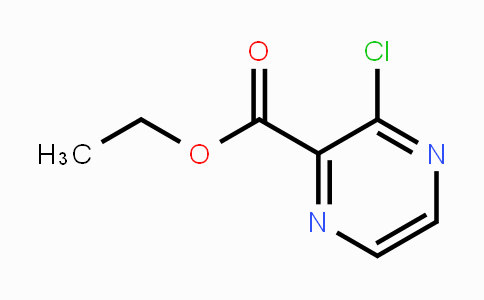 655247-45-3 | Ethyl-3-chloropyrazine-2-carboxylate
