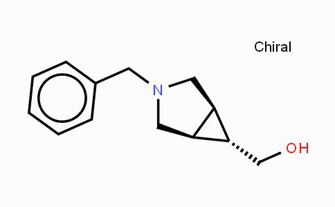 134575-07-8 | exo-3-Benzyl-3-azabicyclo[3.1.0]hexane-6-methanol