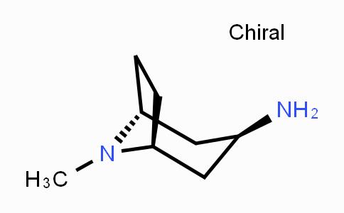 81487-04-9 | exo-8-Methyl-3-amino-azabicyclo[3.2.1]octane