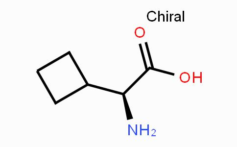49607-08-1 | L-Cyclobutylglycine