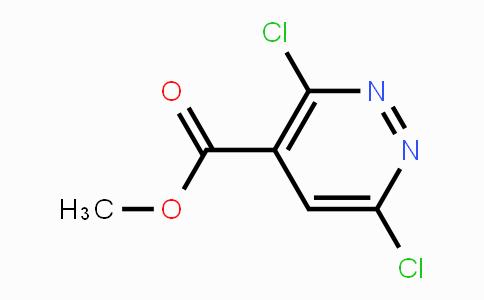286946-24-5 | Methyl 3,6-dichloro-pyridazine-4-carboxylate