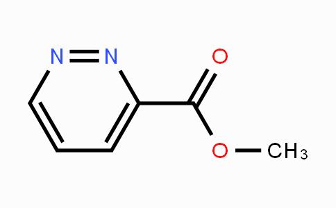 34253-02-6 | Methyl pyridazine-3-carboxylate