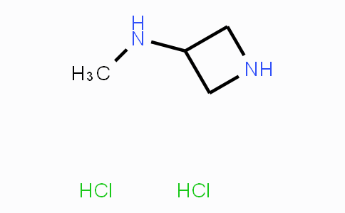 247069-31-4 | N-Methyl-3-azetidinamine dihydrochloride