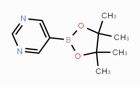 321724-19-0 | Pyrimidine-5-boronic acid pinacol ester