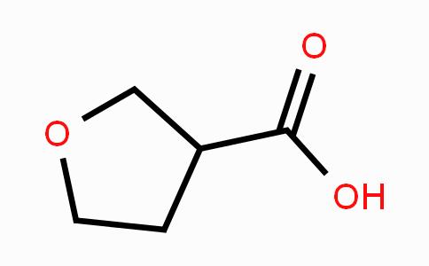 89364-31-8 | Tetrahydrofuran-3-carboxylic acid