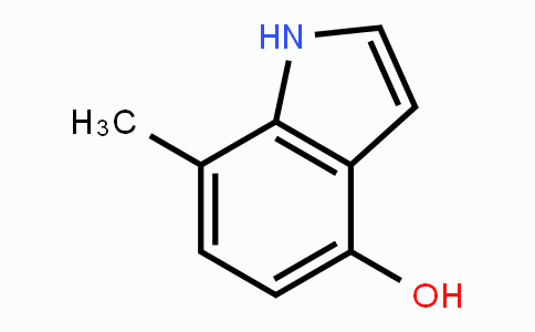 19499-91-3 | 7-Methyl-1H-indol-4-ol