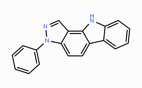 1613406-18-0 | Pyrazolo[4,3-a]carbazole, 3,10-dihydro-3-phenyl-