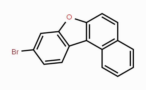 1256544-27-0 | 9-Bromonaphtho[2,1-b]benzofuran