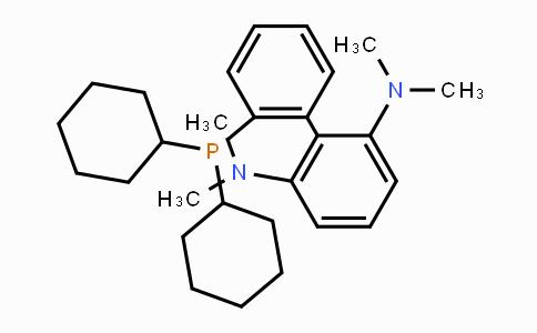 1160556-64-8 | 2-Dicyclohexylphosphino-2',6'-bis(N,N-dimethylamino)biphenyl