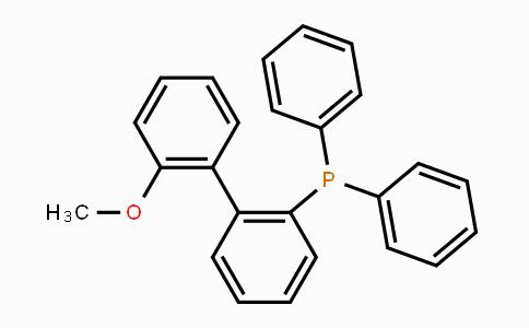 402822-70-2 | 2-(Diphenylphosphino)-2'-methoxybiphenyl