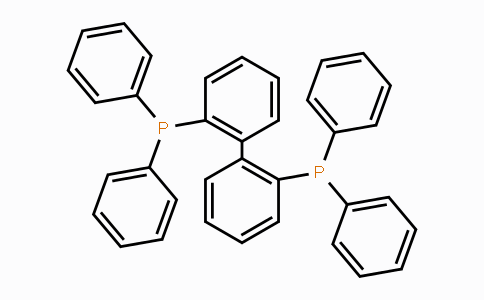 84783-64-2 | 2,2'-Bis(diphenylphosphino)-1,1'-biphenyl