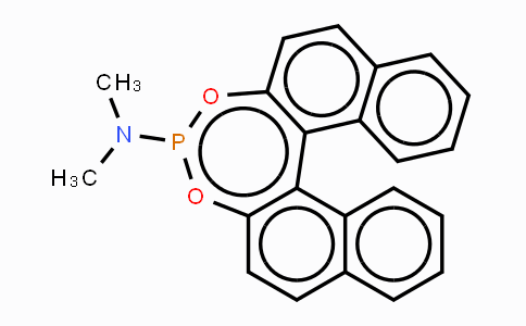 345967-22-8 | (±)-(3,5-二氧-4-磷-环庚并[2,1-a;3,4-a']二萘-4-基)二甲胺 (±)-磷酸苯丙胺