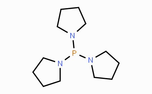 DY444813 | 5666-12-6 | Tris(1-pyrrolidinyl)phosphine