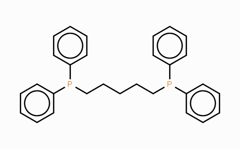 27721-02-4 | 1,5-Bis(diphenyphosphino)Pentane