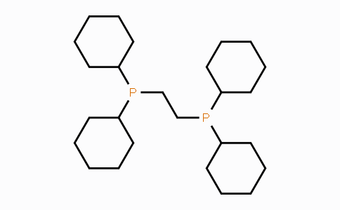 23743-26-2 | 1,2-Bis(dicyclohexylphosphino)ethane