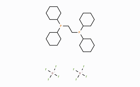 1779389-90-0 | 1,2-Bis(dicyclohexylphosphino)ethane bis(tetrafluoroborate)