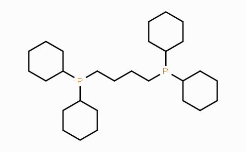 65038-36-0 | 1,4-Bis(dicyclohexylphosphino)butane