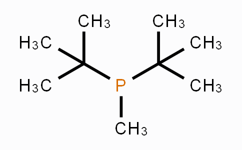 6002-40-0 | Bis(tert-butyl)methylphosphine