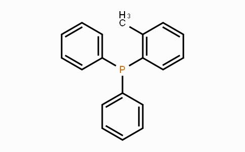 5931-53-3 | (2-Methylphenyl)diphenylphosphine