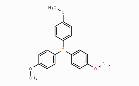855-38-9 | Tris(4-methoxyphenyl)phosphine