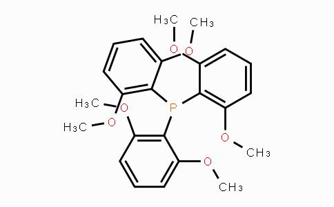 MC444837 | 85417-41-0 | 三(2,6-二甲氧基苯基)膦