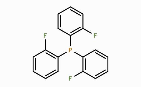 84350-73-2 | Tris(2-fluorophenyl)phosphine