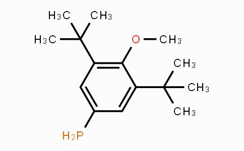 782501-07-9 | 3,5-di-tert-butyl-4-methoxyphenylphosphine