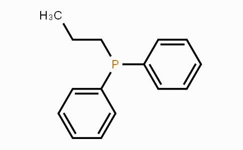 7650-84-2 | n-Propyldiphenylphosphine