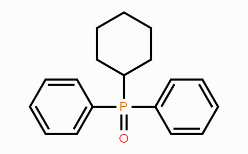 13689-20-8 | Diphenyl(cyclohexyl)phosphine oxide