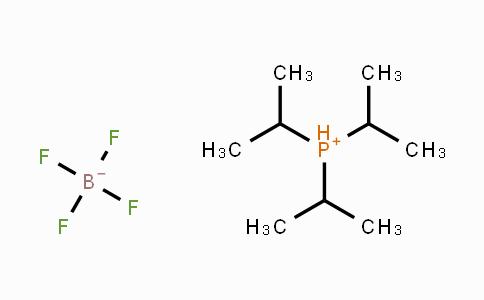 121099-07-8 | 四氟硼酸三异丙基膦