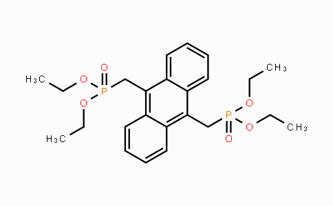 60974-92-7 | 9,10-Bis(diethylphosphonomethyl)anthracene
