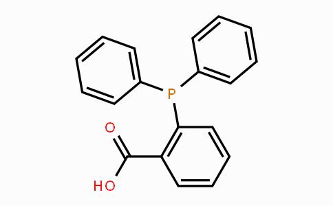 17261-28-8 | 2-(Diphenylphosphino)benzoic acid